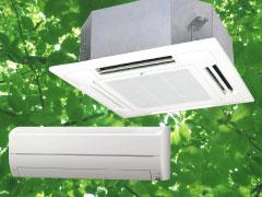 エアコンの回収プラン