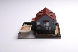 一戸建ての家の場合、すべてのお部屋の遺品整理をお手伝いさせて頂きます。
